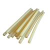 Glue Sticks Long Set Time for Glue Gun Usage Fabrics Upholstery Plastics [Pack 170]