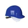 Martcare MK7 Vented Helmet Terylene Harness Ventilated Blue Ref AHN120-100-5G1
