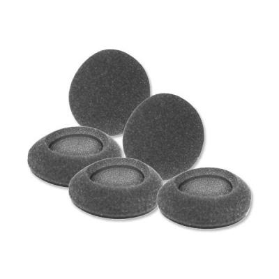 Philips Ear Sponges Pair for Earphones Ref 61528 [Pack 5]