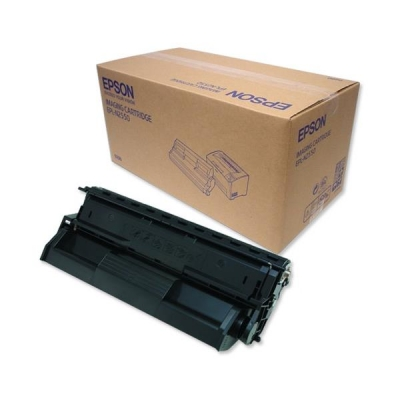 Epson S050290 Laser Toner Cartridge Page Life 17000pp Black Ref C13S050290