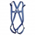 Metacare Spartan 40 Full Body Harness Adjustable Polyamide Straps Ref FA7040