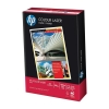 Hewlett Packard [HP] Colour Laser Paper Smooth Ream-Wrapped 100gsm A4 White Ref HCL0324 [500 Sheets]