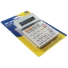 Sharp Calculator Euro Desktop Battery Solar-power 8 Digit 100x152x15mm Ref EL330ERB