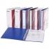 Esselte Presentation Ring Binder Polypropylene 4 O-Ring 15mm A4 White Ref 49700 [Pack 10]