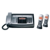 Philips Magic 5 Eco Voice Fax and Answer Machine 2 Handsets 50 Speed Dials 50pp Memory Ref PPF685E/GBBP2