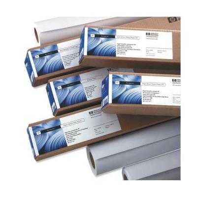 Hewlett Packard [HP] DesignJet Special Inkjet Paper 90gsm 36 inch Roll 914mmx45.7m Ref 51631E