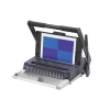 GBC MultiBind 320 Binding Machine Manual Binds 450 Sheets Punches 20x80gsm Sheets Ref IB271076
