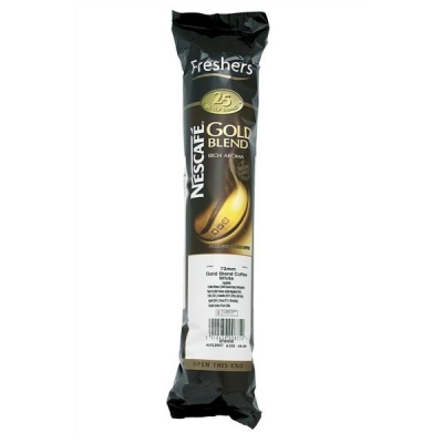 Autocup Drink Nescafe Gold Blend White Coffee Vending Refill Size 73mm Ref A07624 [Pack 25]