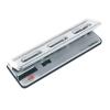 GBC Desktop Velobinder Strip Binder Binds 200 Sheets Punches 20x80gsm A4 Ref 9707121