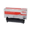 OKI Laser Drum Unit Page Life 15000pp Black Ref 43460208