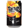 Tango Orange Soft Drink Can 330ml Ref A01097 [Pack 24]
