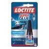 Loctite Super Glue Precision Bottle with Extra-long Nozzle 5g Ref 80001611