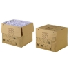 Rexel Autoplus 500X/500M Waste Sacks  Ref 2105902 [Pack 50]