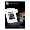 Hewlett Packard [HP] Iron-on T-Shirt Transfers 170gsm A4 Ref C6050A [Pack 12]