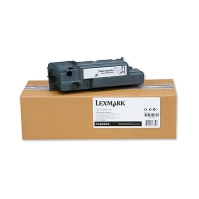 Lexmark Waste Laser Toner Bottle Ref C52025X