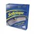 Sellotape Sticky Loop Strip 25mmx12m White Ref 1445182
