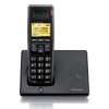 BT Diverse 7110 Plus DECT Telephone Cordless GAP SMS 100-entry Directory 10 Redials Ref 060743