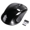 Hama AM-7300 Mouse Three-Button Scrolling Wireless 2.4GHz Optical 1000dpi Range 8m Ref 86537