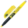 Pilot FriXion Light Highlighter Eraser Rewriter Line Width 3.5mm Yellow Ref 469101205 [Pack 12]