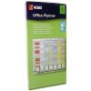 Nobo Midi T-Card Kit 24 Slots 8 Columns plus Cards Links Inserts Ref 32938863/29110