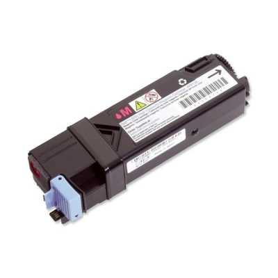 Dell No. FM067 Laser Toner Cartridge High Capacity Page Life 2500pp Magenta Ref 593-10315