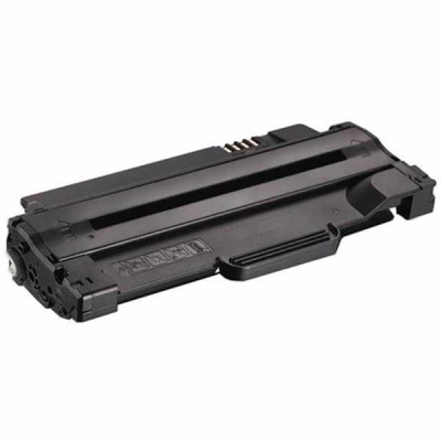 Dell No. 7H53W Laser Toner Cartridge High Capacity Page Life 2500pp Black Ref 593-10961