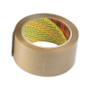 Scotch Classic Packaging Tape W50mmxL66m Buff Ref C5066T [Pack 6]