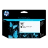 Hewlett Packard [HP] No. 72 Inkjet Cartridge 130ml Matt Black Ref C9403A