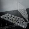 Bisley Dividers for Slotted Shelf Grey Ref BSD [Pack 5]