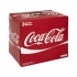 Coca Cola Coke Soft Drink Can 330ml Ref A00768 [Pack 24]