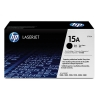 Hewlett Packard [HP] No. 15A Laser Toner Cartridge Page Life 2500pp Black Ref C7115A