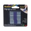 Scotch Pop Up Strips Refills Ref 90-ST
