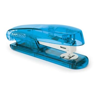 Rapesco Puffa Stapler Half Strip Blue Ref R6ST26PE