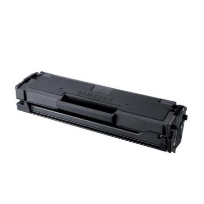 Samsung Laser Toner Cartridge Page Life 1500pp Black Ref MLT-D101S/ELS