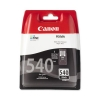 Canon PG-540 Inkjet Cartridge Page Life 180pp Black Ref 5225B005