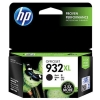 Hewlett Packard [HP] No. 932XL Inkjet Cartridge Page Life 1000pp Black Ref CN053AE #BGX