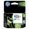 Hewlett Packard [HP] No. 933XL Inkjet Cartridge Page Life 825pp Cyan Ref CN054AE #BGX
