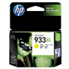 Hewlett Packard [HP] No. 933XL Inkjet Cartridge Page Life 825pp Yellow Ref CN056AE #BGX