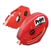 Pritt Glue-It Roller Adhesive Dispenser with Refill Cartridge Re-stickable Ref 485520