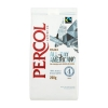 Percol Fairtrade Cafe Americano Ground Coffee Organic Arabica High Roast 200g Ref A07932