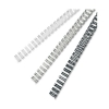 GBC Binding Wire Elements 34 Loop for 35 Sheets 5mm A4 Silver Ref 2101007E [Pack 100]