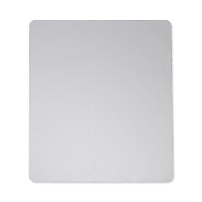 Floortex Chair Mat Polycarbonate Rectangular for Carpet Protection 1200x1340mm Clear