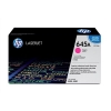 Hewlett Packard [HP] No. 645A Laser Toner Cartridge Page Life 12000pp Magenta Ref C9733A