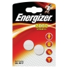 Energizer CR2032 Battery Lithium for Small Electronics 5004LC 240mAh 3V Ref 628747 [Pack 2]