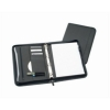 Invo Zipped Conference 4 Ring Binder Capacity 25mm W254xH360mm A4 Black