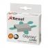 Rexel Odyssey Multipurpose Staples 9mm [for Odyssey Stapler] Ref 2100050 [Pack 2500]