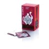 Clipper Organic Rooibos Tea Fairtrade Caffeine-free with Antioxidants Teabags Ref A06953 [Pack 25]