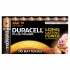Duracell Plus Power Battery Alkaline 1.5V AAA Ref 81275409 [Pack 16]