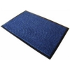 Floortex Door Mat Dust and Moisture Control Polypropylene 900mmx1200mm Blue