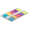 Post-it Index Small in Portable pack W12.5xH43mm Bright Colours Ref 683-5Cb [Pack 100]